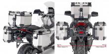 PLO1188CAM trubkový nosič bočních kufrů PL ONE-FIT pro Honda X-ADV 750 (21)