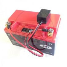 Monitoring stavu baterie JMT