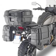 PLO8400MK trubkový nosič bočních kufrů PL ONE-FIT pro Harley Davidson Pan America 1250 (21)
