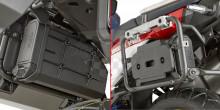 TL8400KIT specifický držák pro S 250 na PLO 8400CAM/MK pro Harley Davidson Pan America 1250 (21)