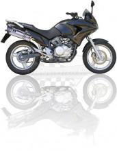 Výfuk Ixil Honda XLV 125 Varadero 04-12 OH 6011 VSE