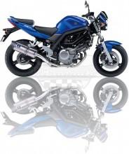 Výfuk Ixil Suzuki SV 650 04-05 OS 8254 VSE