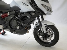 Padací rám RD Moto CF50KD Kawasaki Versys 650 15-