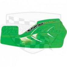 Chránič páček UFO 1630-026 zelená sada