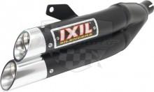 Výfuk Ixil Kawasaki Versys 1000 12-15 XK 7384 XB
