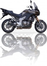Výfuk Ixil Kawasaki Versys 1000 12-18 XK 7384 XB