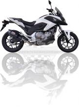 Výfuk Ixil Honda NC 700 X / S / Integra OH 6062 VCG Carbon