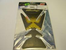 Tanpad Print Racing Yellow Maxi