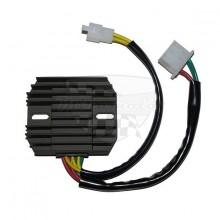 Regulátor dobíjení Electrosport ESR 640 Honda XLV 600 Transalp 99-04