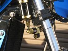Tlumič řízení Hyperpro Kawasaki ZRX 1100/1200 22 poloh