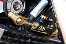 Tlumič řízení Hyperpro Yamaha XJR 1300 02-09 22 poloh