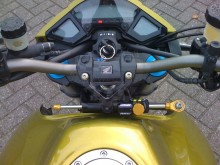 Tlumič řízení Hyperpro Honda CB 1000 R 08-14 22 poloh