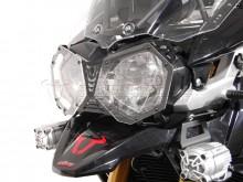 Kryt světel SW Motech Triumph Explorer 1200 11- LPS.11.124.10000/B