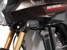 Držák světel SW HAWK sada pro Kawasaki Versys 1000 11-14 NSW.08.004.10300/B