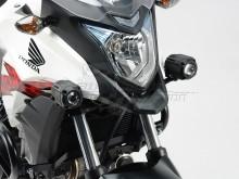 Držák světel SW HAWK sada Honda CB 500 X 13-15 NSW.01.004.10400/B