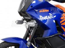 Držák světel SW HAWK sada KTM LC8 950/990 NSW.04.004.10000/B