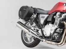 Sattel tašky SW Motech Honda CB 1100 BC.HTA.01.740.10800/B