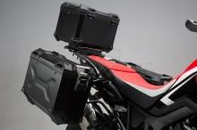 Sada bočních kufrů SW Motech Honda CRF 1000 KFT.01.622.7000/B