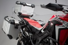 Sada bočních kufrů SW Motech Honda CRF 1000 KFT.01.622/7000/S