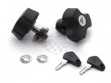 Zámky nosiče SW Motech Quick-Lock QLS.00.046.10100/B