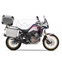 PL1144CAM nosič Honda CRF 1000 AfricaTwin pro hliníkové boční kufry Givi PL 1144