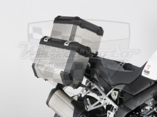 Sada bočních kufrů SW Motech Suzuki DL 1000 14- KFT.05.440.50100/S