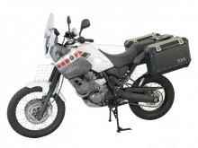 Sada bočních kufrů SW Motech Yamaha XTZ 660 Z KFT.06.570.50100/B