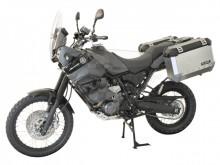 Sada bočních kufrů SW Motech Yamaha XT 660 Z 08- KFT.06.570.50000/S