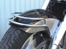 Rámeček předního blatníku Fehling 7399 Honda F6C 1500 Valkyria