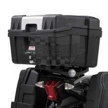 Topcase nosič zadního kufru Kappa KR6401 / KR 6401 Triumph Tiger 800 11-