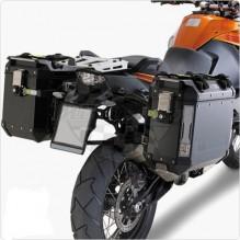 PL7700CAM nosič KTM Adventure 950/990 (03-13) pro hliníkové boční kufry Givi PL 7700