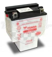 Moto baterie Yuasa HYB16A-AB