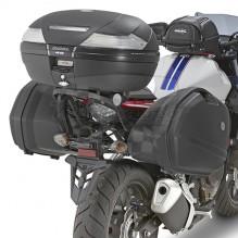 Topcase nosič zadního kufru Kappa Honda CB 500 F 16-17 KZ 1152