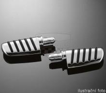 Stupačky Highway Hawk 733-604 Tech Glide Suzuki