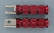 Stupačky Emgo přední Honda 50-11242 červené