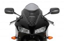 Plexi MRA Racing Honda CBR 600 RR 13-