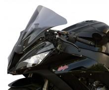 Plexi MRA Racing Kawasaki ZX-10R 11-15