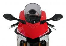Plexi MRA Racing Yamaha R1 15-