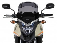 MRA vario plexi Honda CB 500 X 16-17