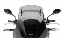 MRA Vario plexi Honda VFR 800 X Crossrunner 15-16
