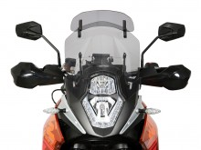MRA Vario plexi KTM 1050/1190 Adventure