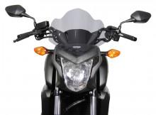 MRA plexi Touring Honda CTX 700 N