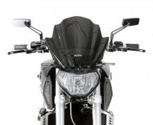 Plexi MRA Racing Yamaha MT-09 14-