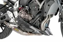 Puig klín pod motor Yamaha MT-07 14-16 7022
