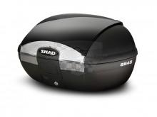 Kufr Shad SH 45 černý D0B45100