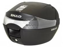 Kufr Shad SH 33 černý D0B33200