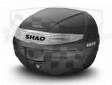 Kufr Shad SH 29 černý D0B29100