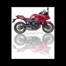 Výfuk Ixil Yamaha XJ-6 09-15 OY 9555 VSE