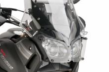 Ochranný kryt předního světla Puig 8417W   Yamaha XT 1200 Z Supertenere 10-19
