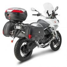 Plotna Kappa na Moto Guzzi Stelvio 08-15 K708 / K 708 Monokey